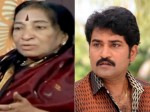 Rajeev Kanakala Mother Lakshmi Devi Kanakala Passes Away