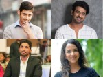 Valentine S Day Special 2018 Tollywood Stars First Crush