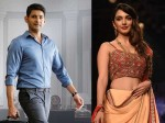 Mistake Mahesh Babu Koratala Siva Movie