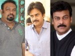 Kathi Mahesh Comments On Pawan Kalyan Chiranjeevi