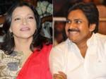 Manjula Ghattamaneni Readies Script Pawan Kalyan