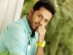 Rashi Khanna Romance With Nithin