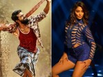 Catchy Tune Ram Charan Pooja Hegde Item Song