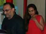 Rani Mukherji Admits She Curses Abuses Husband Aditya Chopra Every Day