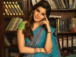Samantha Akkineni Is Not Entering Politics Reveal Sources