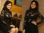 Tholi Prema Beauty Sapna Pabbi Pics Goes Viral