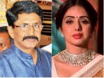 Sridevi Death Actress Went Depression Says Murali Mohan