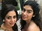 Sridevi Leaving Dubai Till Her Death