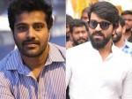 Lajja Movie Hero Siva Karthik Sensational Comments On Ram Charan Movie