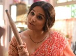 Fan S Selfie Trouble Vidya Balan Anshula Kapoor