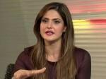Zareen Khan Furious On Mtv Troll Police Show