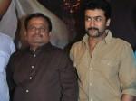 Kv Anand Third Time Will Going Direct Suriya
