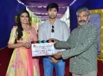 Rajashekar S Daughter Shivani 2 States Movie Opening