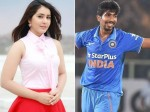 Actress Rashi Khanna Said Am Not Love With Jaspreet Bumrah