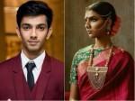 Mystery Behind Anirudh Ravichander S Lady Getup
