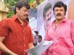 Balakrishna Movie With Boyapati Srinu Launch On June 10th