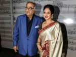 Boney Kapoor Has Opened Up About Sridevi S Death