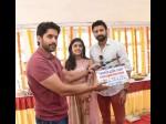 Naga Chaitanya Clapped Sumanth S 25th Film