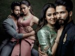 Shahid Mira Rajput S Favorite Position Bed Revealed