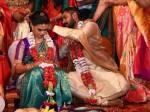 Amrutha Fame Actor Keerthana Ties The Knot With Akkineni Akshay