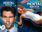 Mental Hai Kya Movie Posters Goes Viral Social Media