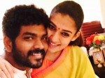 Vignesh Shivn Confirms Nayanthara Relationship
