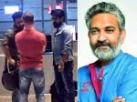 Why Rajamouli Sent Ram Charan Ntr On Holyday Trip
