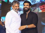 Rajamouli Response On Rangasthalam Trailer