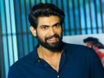 Rana Rejects Director Krishna Vamsi Script