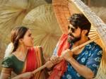 Ramcharan Full Happy About Rangasthalam Audio