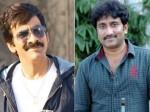 Raviteja Sreenu Vytla S Movie Amar Akbar Anthony Launch