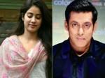 Jhanvi Kapoor Mind Blowing Answer Salman Khan A Tv Show