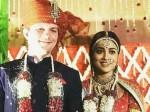 Shriya Saran Married Long Time Russian Boyfriend Andrei Koscheev