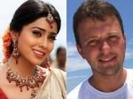 Shriya Saran S Russian Boyfriend Andrei Koscheev Details