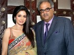 Boney Kapoor Shekhar Kapoor Make Sridevi S Documentary