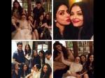 Sridevi S Last Birthday Pictures With Aishwarya Rai Rani Will Break Your Heart
