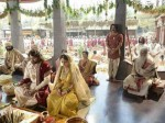 Sye Raa Narasimha Reddy Movie Shooting Photos