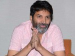 Why Trivikram Srinivas Not Attended Chal Mohan Ranga Event