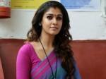 Nayanthara Joins Sye Raa Shoot