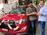 Suriya Surprises His Tsk Director Vignesh Shivn