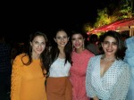 Akhil Akkineni Birthday Party Photos Viral