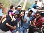 Sai Dharam Tej Next Movie Title Andamaina Chandamama