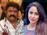 Sri Reddy Sensational Comments On Balakrishna