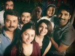 Actress Bhumika Chawla Joins The Shoot Uturn Remake