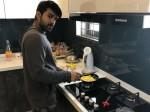 Mega Power Star Ramcharan Became Master Chef