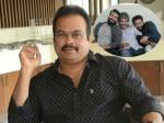My Film With Rajamouli Is Rs 300 Crore Says Dvv Danayya