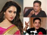 Kamal Haasan Prakash Raj Taapsee Joins Justice Asifa Protest