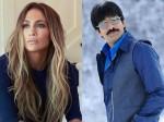Ravi Teja S Aaa Shooting Jennifer Lopez S Mansion