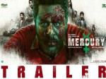 Prabhu Deva S Mercury Official Trailer