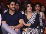 Samantha Says She Doesn T Discuss Work With Husband Naga Chaitanya